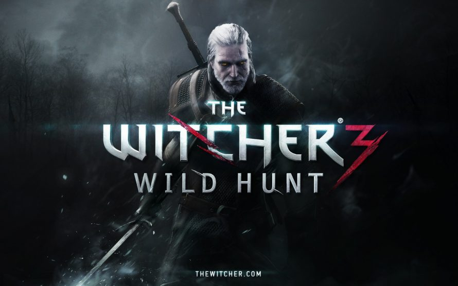 The Witcher 3: Vidéo de gameplay sur PlayStation 4