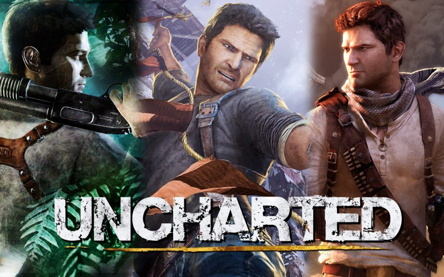 Uncharted The Nathan Drake Collection fuite sur PS4