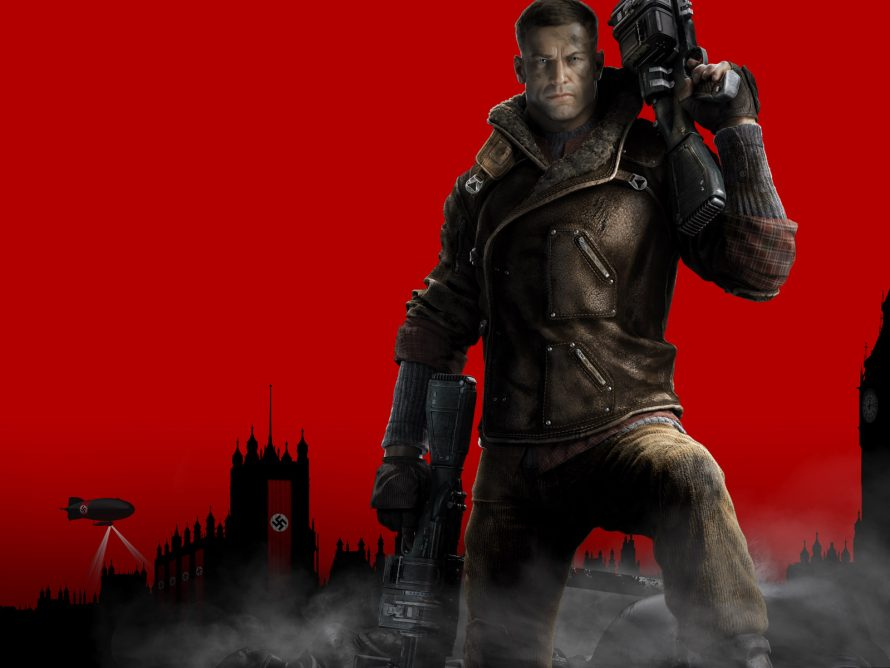 Wolfenstein: The New Colossus teasé pendant la conférence Bethesda ?