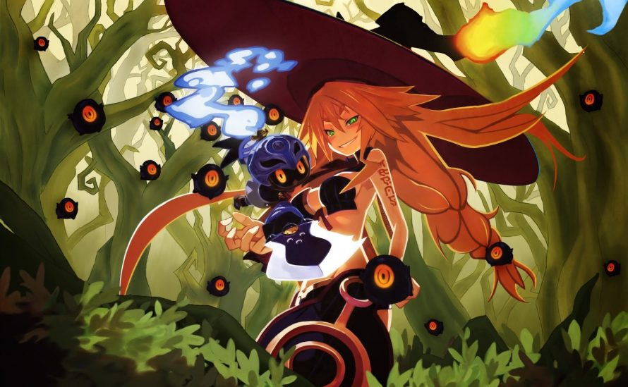 The Witch and the Hundred Knight: Revival Edition – Le trailer de lancement