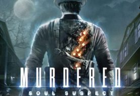 Test Murdered: Soul Suspect