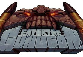 Enter the Gungeon en 2015 sur PlayStation 4