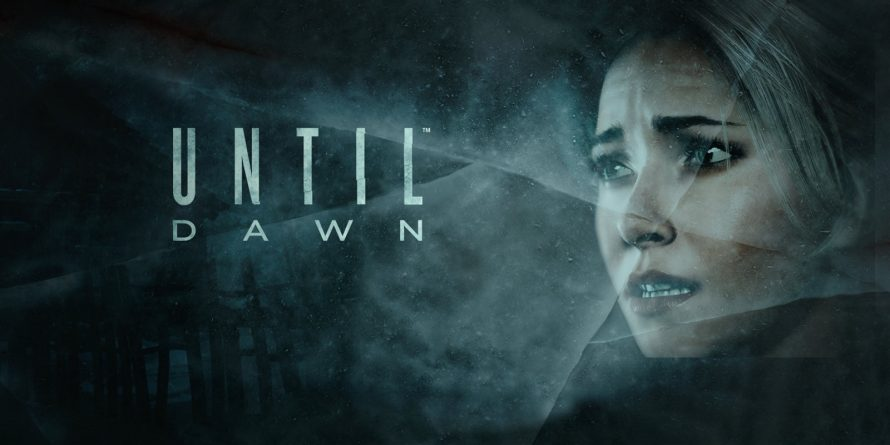 20 minutes de gameplay pour Until Dawn