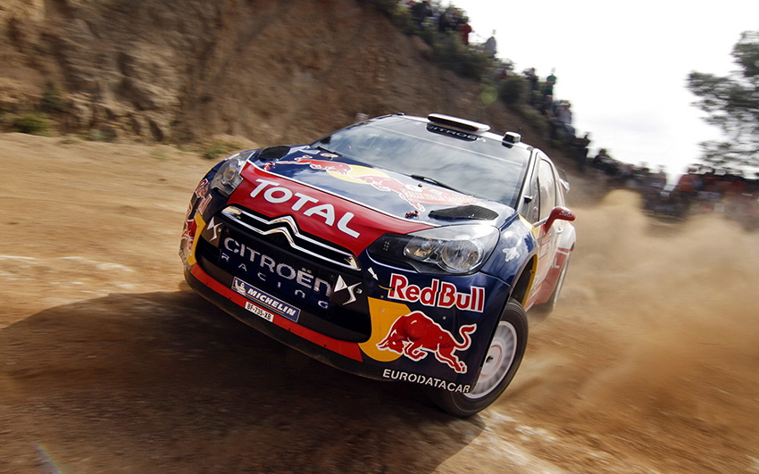 [GC 2015] Sebastien Loeb Rally Evo : le trailer gamescom