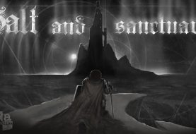 Salt and Sanctuary : une longue vidéo de gameplay