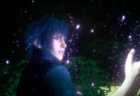 Final Fantasy XV s'offre un trailer de lancement surprenant