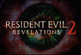 Test Resident Evil Revelations 2 - Episode 3