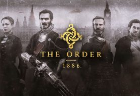 Ajout du mode photo dans The Order 1886