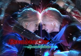 Devil May Cry 4 Special Edition : Les premiers tests
