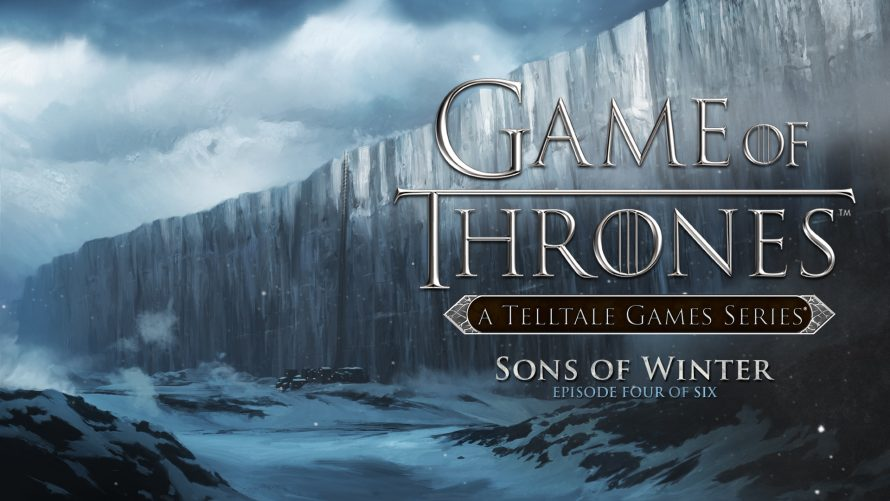 Game of Thrones : l'épisode 4 « Sons of Winter » en images