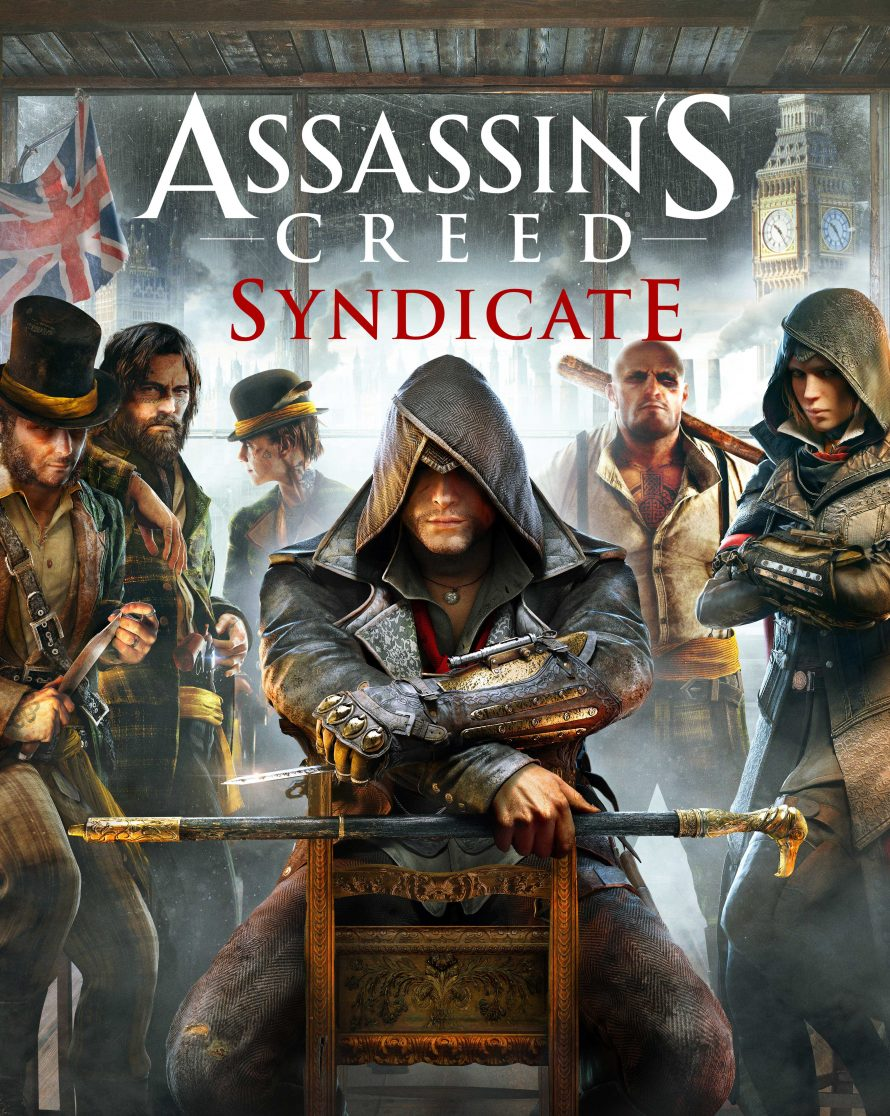 [GC 2015] Preview : On a testé Assassin's Creed Syndicate sur PS4