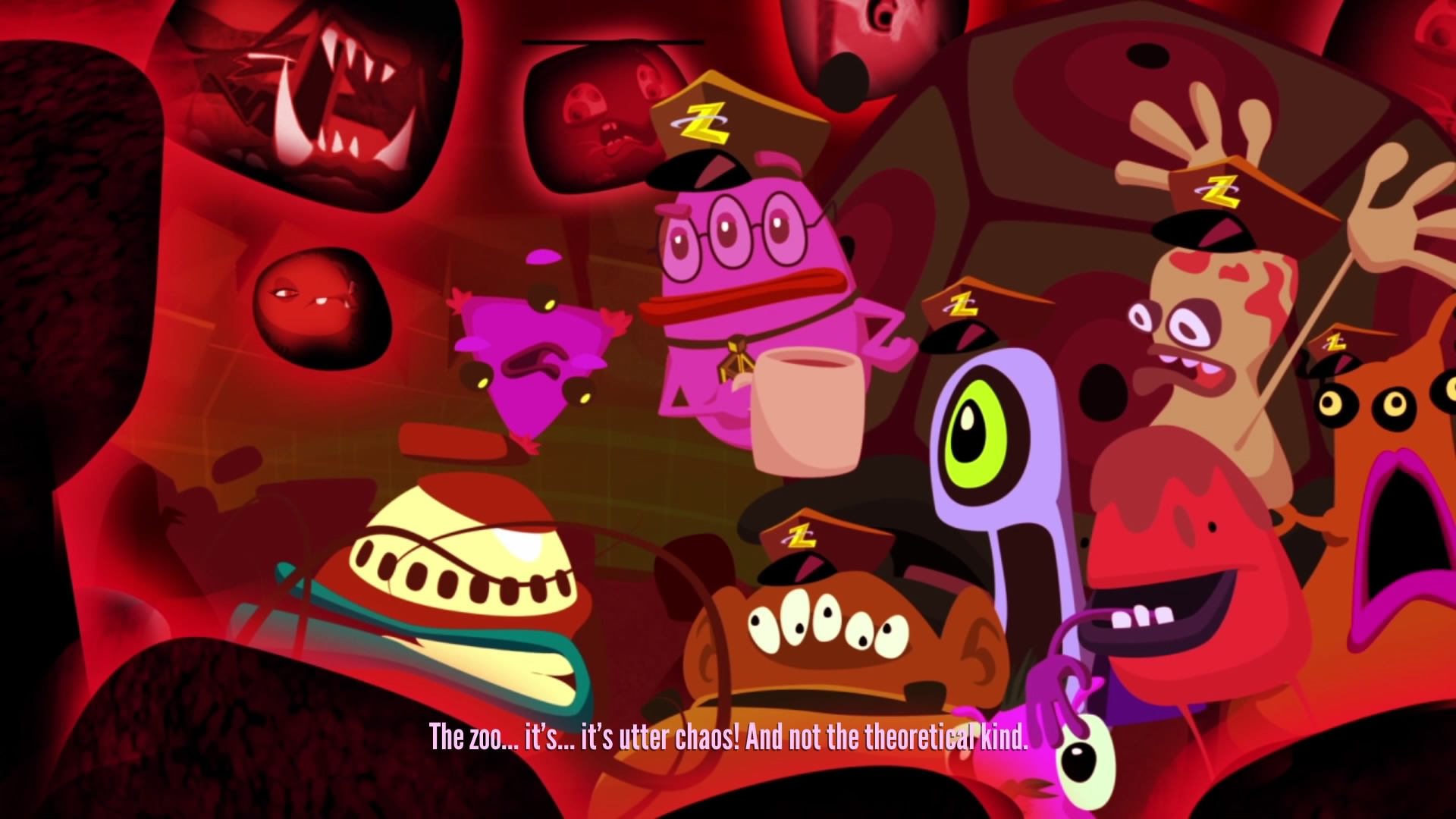 Schrödinger's Cat and the Raiders of the Lost Quark_20150302101350