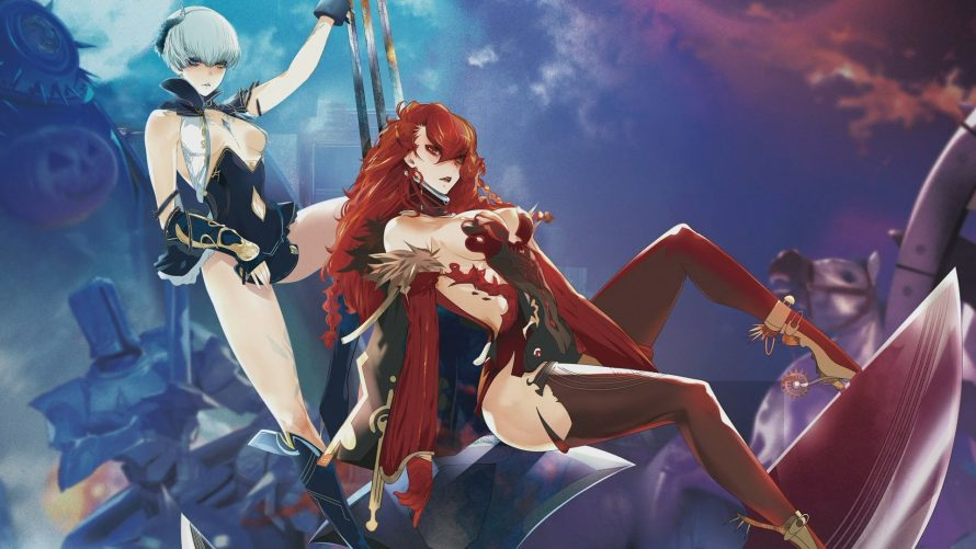 Deception IV : The Nightmare Princess dévoile son casting