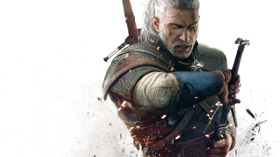Pas de level max dans The Witcher 3: Wild Hunt