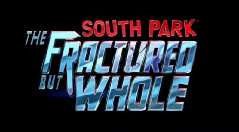 [E3 2015] South Park : The Fractured But Whole annoncé sur PS4