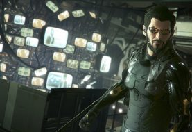 [E3 2015] Deus Ex Mankind Divided : 25 minutes de gameplay