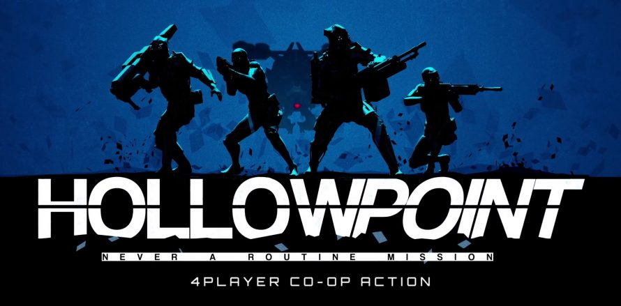 Hollowpoint s'offre un Story Trailer
