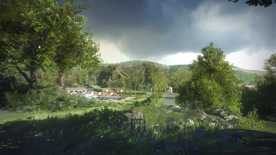 Everybody's Gone to the Rapture a une date de sortie