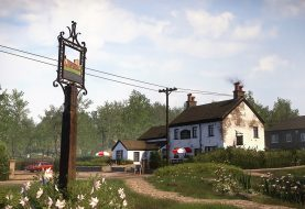 Trailer de lancement d'Everybody's Gone to the Rapture