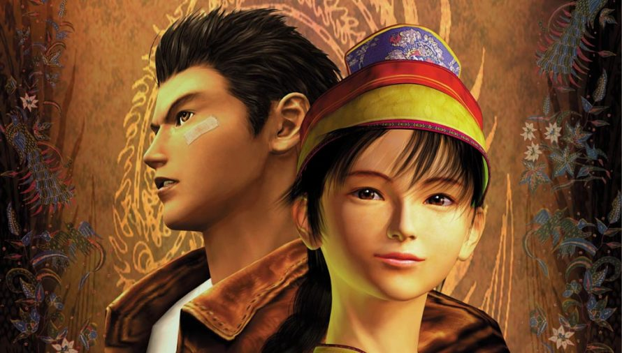 Shenmue 3 démarre sa campagne Paypal
