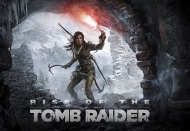 Rise of the Tomb Raider : Comparaison graphique entre PC et PS4 Pro
