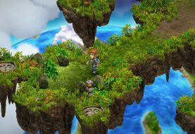 Rainbow Skies et Rainbow Moon sur PS4 en 2016