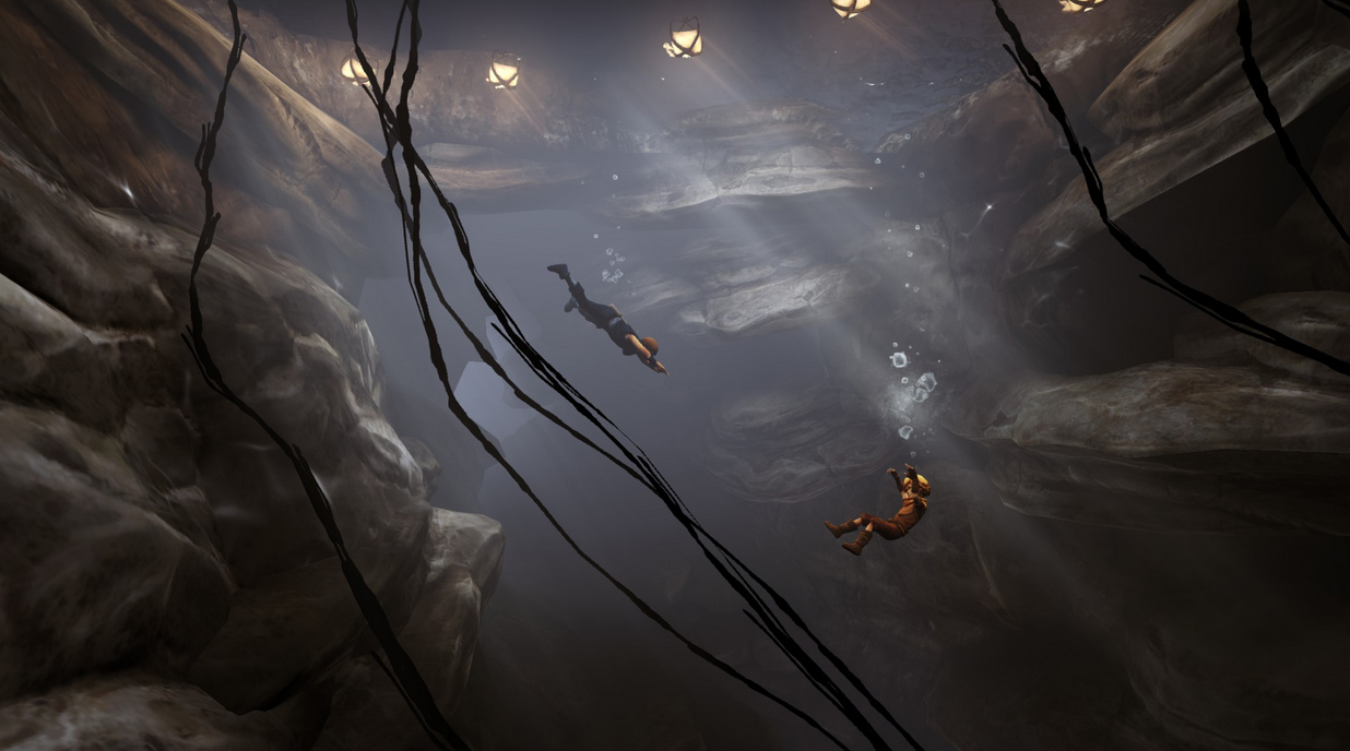Brothers _ a Tale of Two Sons_eau