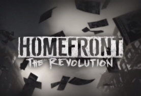 [GC 2015] Preview : On a testé Homefront The Revolution