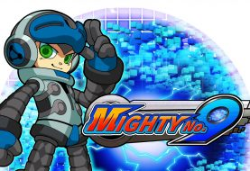TEST Mighty No. 9 sur PS4