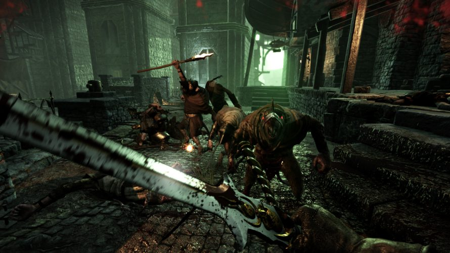 Preview : On a testé Warhammer: End Times – Vermintide