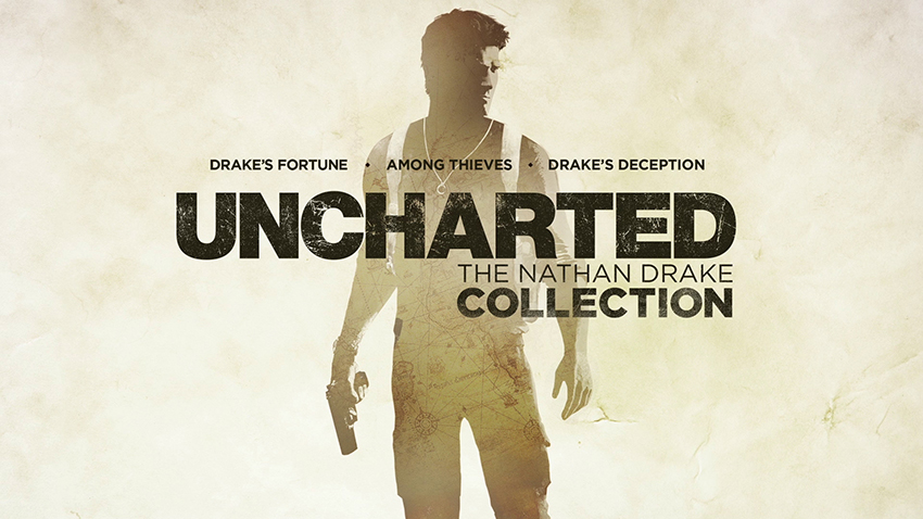 Uncharted: The Nathan Drake Collection – Le comparatif PS3 / PS4
