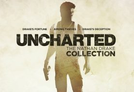 Uncharted The Nathan Drake Collection - Les premiers tests
