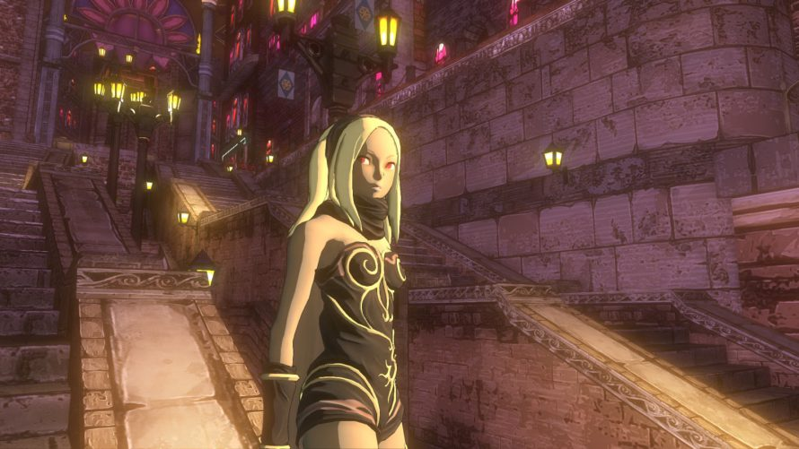 Gravity Rush Remastered : 20 minutes de gameplay sur PS4