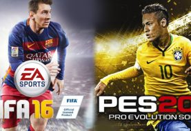 [Test] FIFA 16 vs PES 2016 : le comparatif des notes