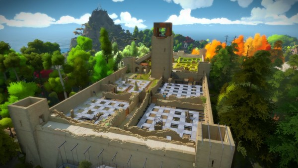 The Witness 4
