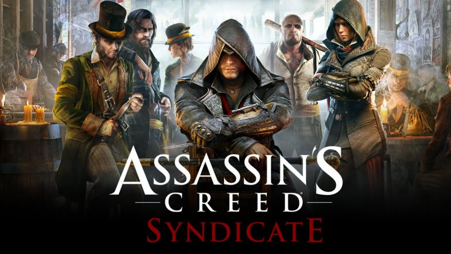 Assassin's Creed Syndicate : 2 trailers de lancement