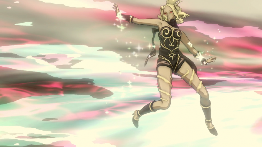 De nombreux screenshots pour Gravity Rush Remastered