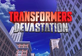Test Transformers: Devastation sur PS4