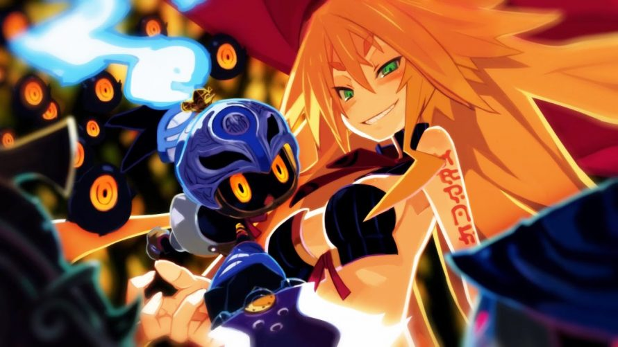 The Witch and the Hundred Knight Revival confirmé pour l'Europe