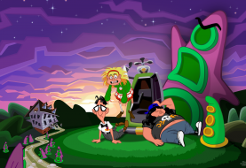 Day of the Tentacle Remastered sortira le 22 mars prochain