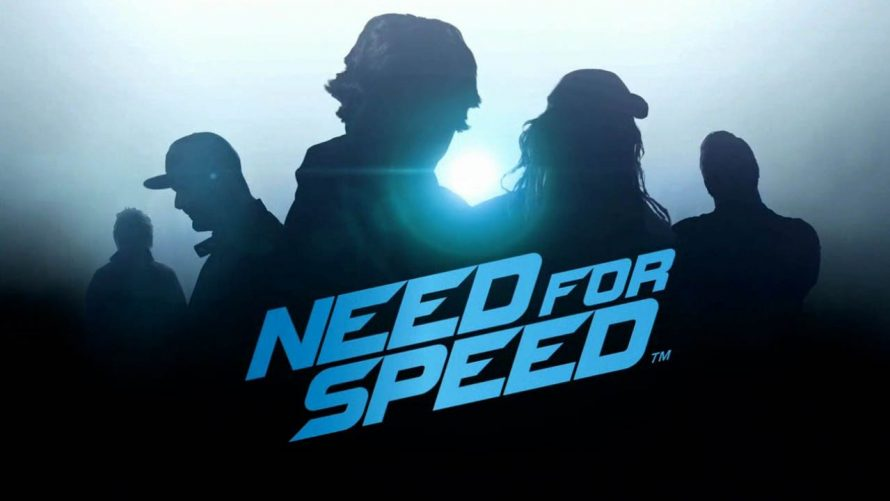EA dépose la marque Need for Speed Arena
