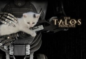 Test The Talos Principle sur PS4