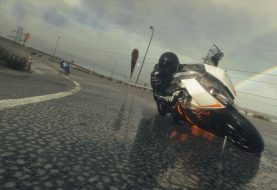 Driveclub Bikes : De superbes screenshots grâce au mode photo
