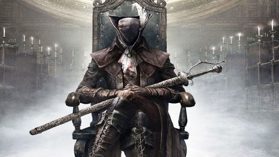 Le trailer de lancement de Bloodborne: The Old Hunters