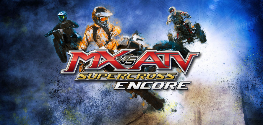 Test MX vs. ATV: Supercross Encore sur PS4