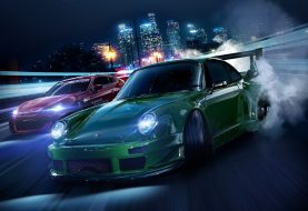 Test Need for Speed sur PS4
