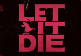 Suda51 dévoile l'OST de LET IT DIE