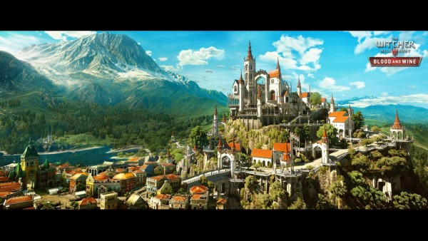 The Witcher 3 – Blood and Wine 2