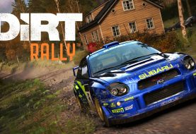 DiRT Rally : Les premiers tests (PS4 et Xbox One)