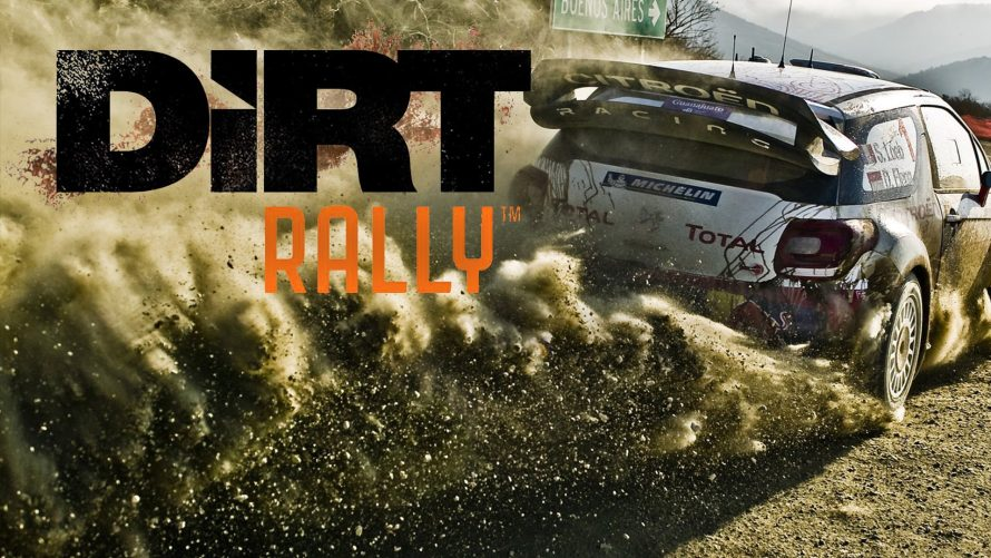 DiRT Rally : Codemasters vise le 1080p / 60 fps